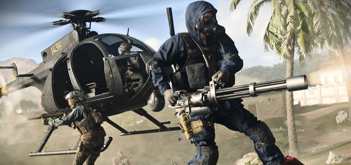 Трейлер второго сезона Call of Duty: Modern Warfare