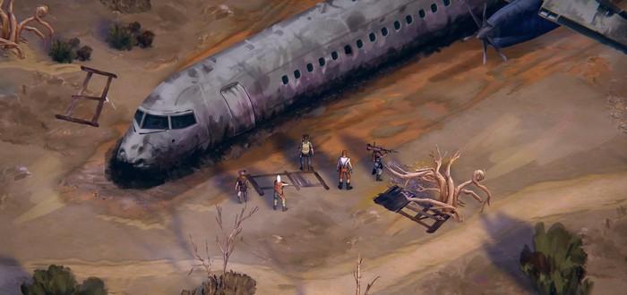 Дизайнер Fallout 2 Колин Маккомб присоединился к разработке Broken Roads