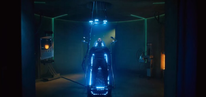 Трейлер второго сезона Altered Carbon