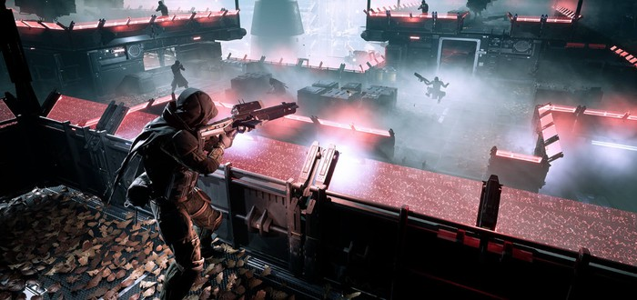 Полчаса геймплея Corruption 2029 от разработчиков Mutant Year Zero