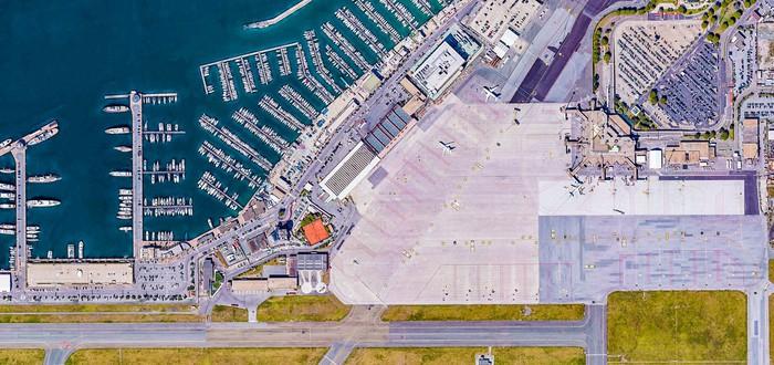 Google добавила 1000 снимков со спутников в коллекцию Earth View