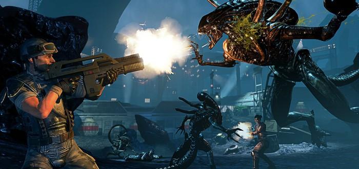 """3D Realms рассказала про отмененный PvE-шутер по """"Чужим"""""""