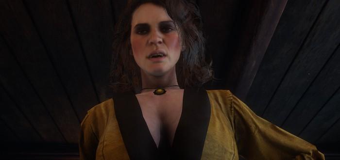 Для Red Dead Redemption 2 вышел мод Hot Coffe, позволяющий заниматься сексом... в одежде
