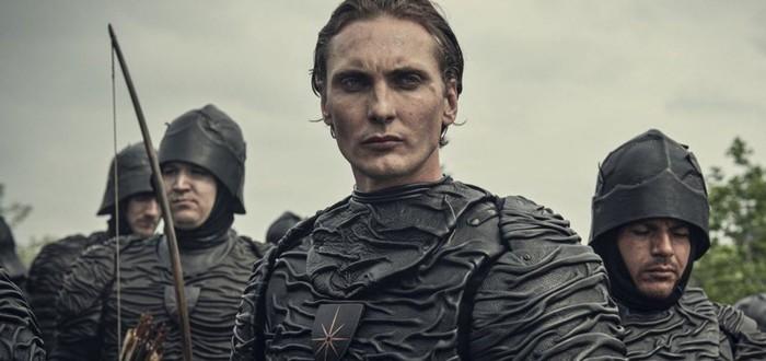 """Начались съемки второго сезона """"Ведьмака"""" — броня нильфгаардцев осталась прежней"""