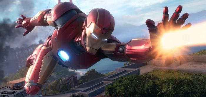 Новый трейлер Marvel's Avengers, предзаказ уже доступен