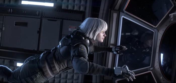 На Земле и Луне — тизер новых оперативников Rainbow Six Siege