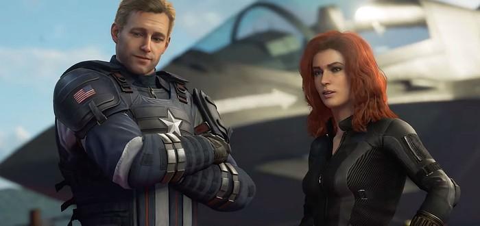 В сети появились достижения Marvel's Avengers