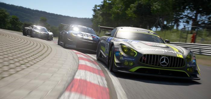 Количество игроков Gran Turismo Sport превысило 8 миллионов