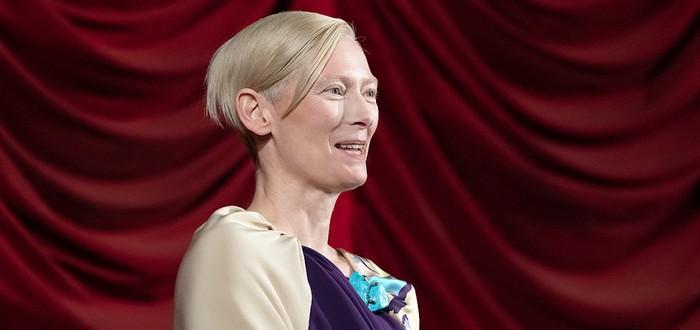 "Тильда Суинтон сыграет в ""Паразитах"" от HBO"