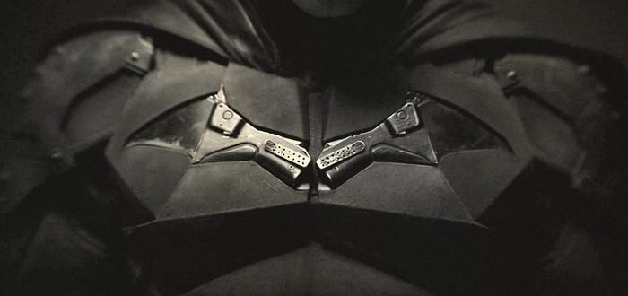 Костюм Бэтмена в новом фильме может быть сделан из оружия благодаря Кевину Смиту
