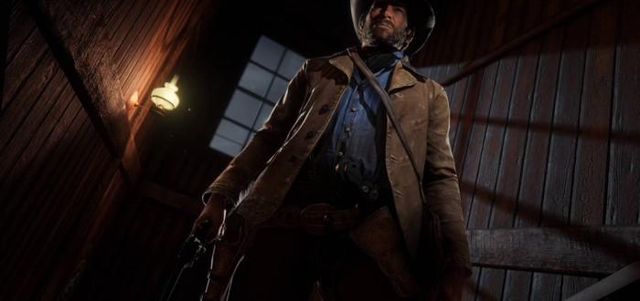 Актер Red Dead Redemption 2 запустил серию аудиовестернов