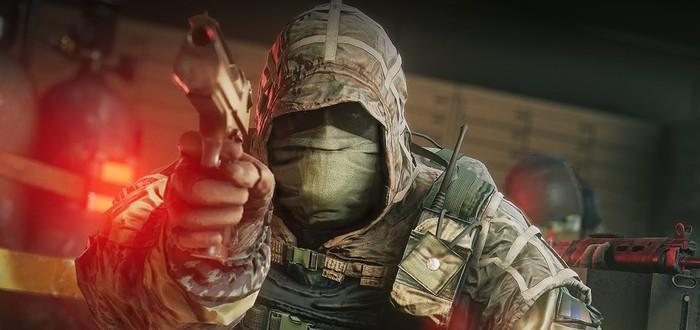 Rainbow Six: Siege ждут реворки оперативников, новые карты и переработка механик