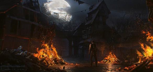E3 2013: Геймплей The Evil Within