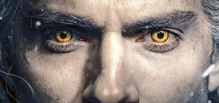 """""""Ведьмак"""" остается самым востребованным шоу на ТВ"""