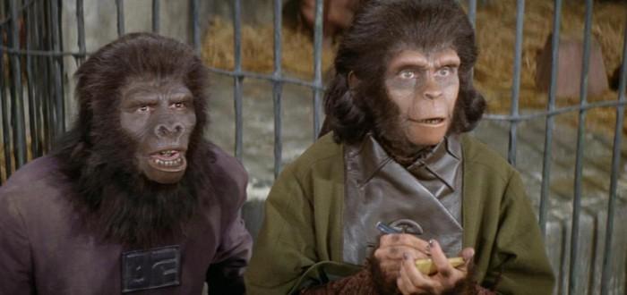 """Disney продолжит развивать франшизу """"Планета обезьян"""""""