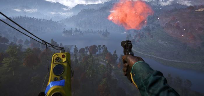 Мод Far Cry 4: Redux делает игру более реалистичной