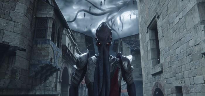 Премьера геймплея Baldur's Gate 3 состоится 27 февраля