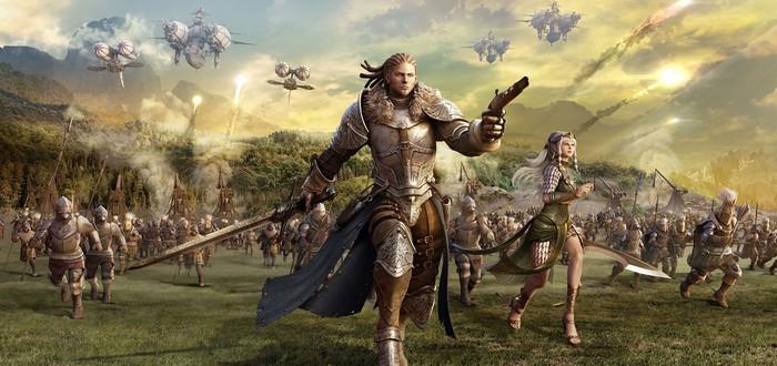 Спустя 16 лет Kingdom Under Fire: The Crusaders доберется до PC