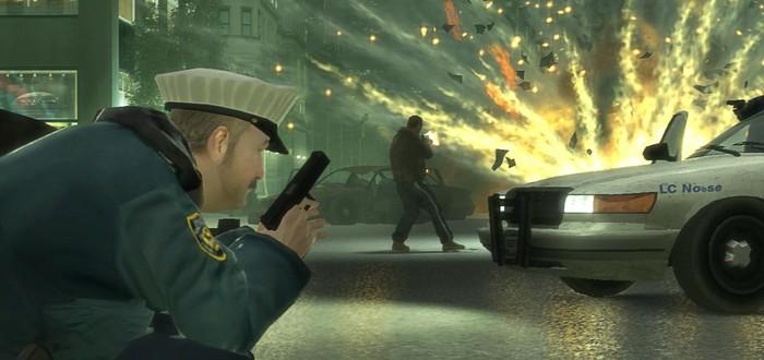 GTA 4 вернется в Steam — но без мультиплеера