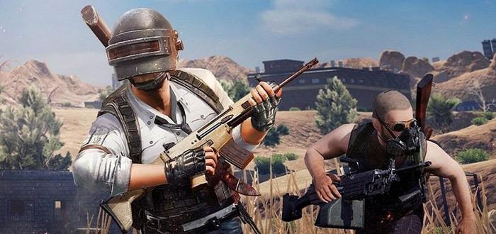 В PUBG на PS4 и Xbox One появилась кроссплатформенная игра в отряде
