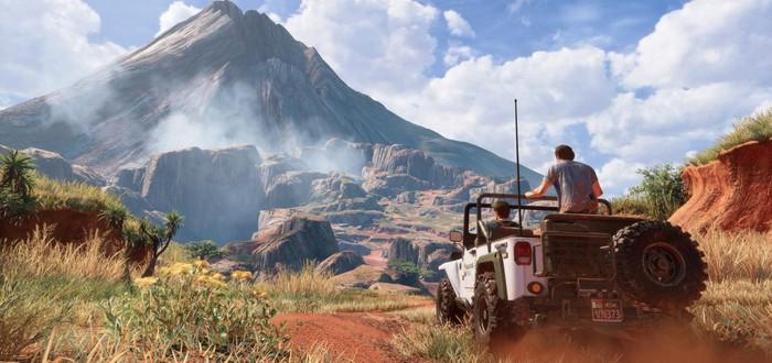 Экранизация Uncharted будет вдохновлена четвертой частью франшизы
