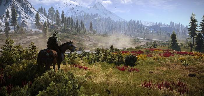 Насколько лучше стала графика в The Witcher 3 на Switch после патча