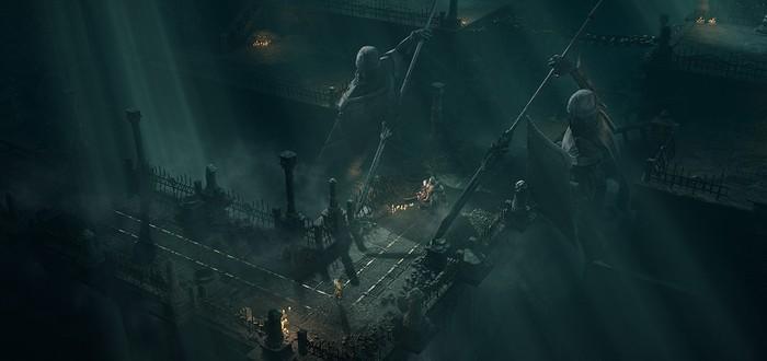 Разработчики Wolcen: Lords of Mayhem ограничили одновременное количество игроков на серверах