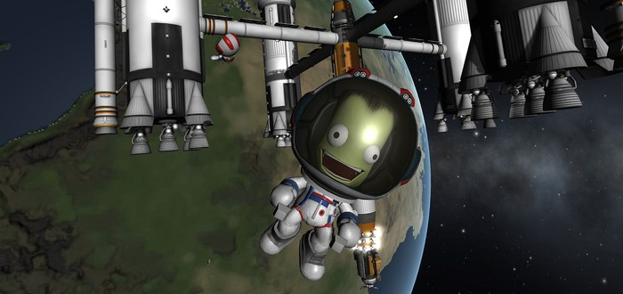 Private Division основала студию для Kerbal Space Program