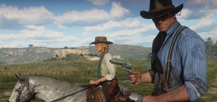 Take-Two и Rockstar требуют удалить мод Hot Coffee для Red Dead Redemption 2