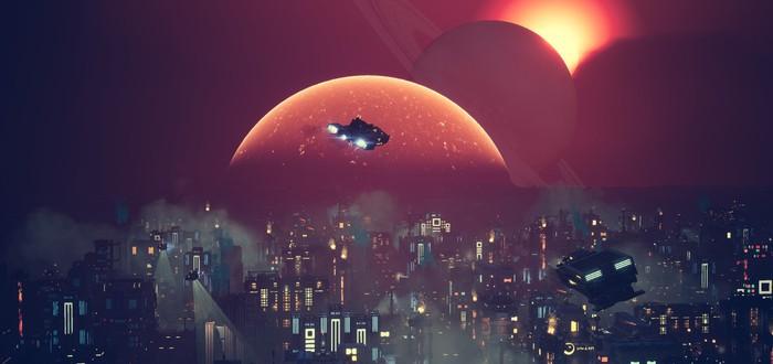 Стартовала регистрация на бету Industries of Titan от разработчиков Crypt of the NecroDancer