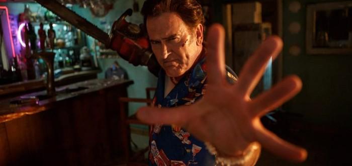 """Брюс Кэмпбелл подтвердил новый фильм по """"Зловещим мертвецам"""" —  уже без Эша"""
