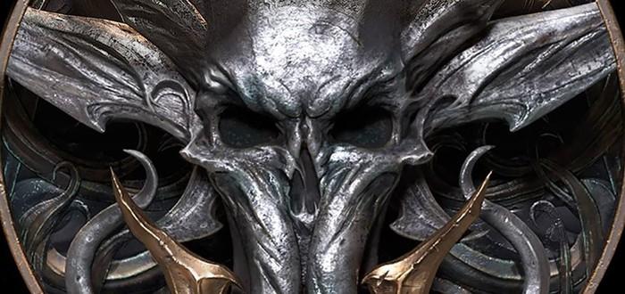Hasbro: Baldur's Gate 3 выйдет в Раннем доступе в 2020 году