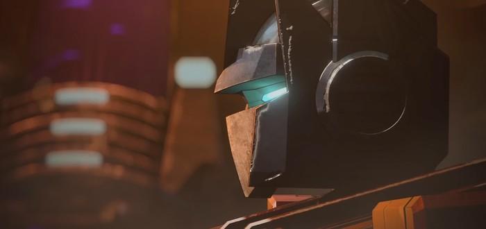 Дебютный трейлер Transformers: War For Cybertron