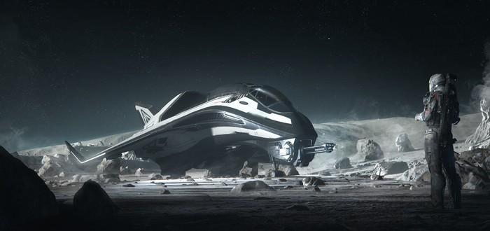 Crytek и Cloud Imperium Games пришли к соглашению