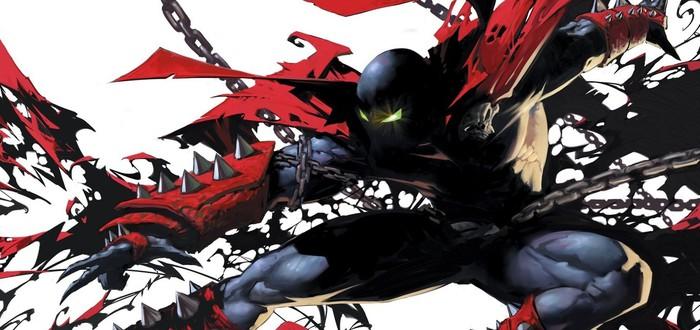 Создатель Спауна показал фигурку персонажа в стиле Mortal Kombat 11