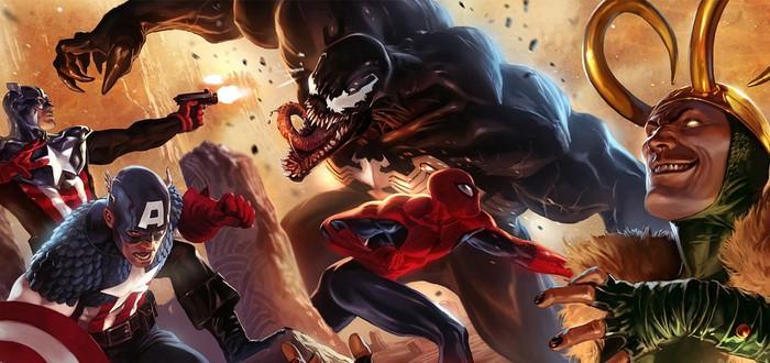 Слух: NetEase работает над мультиплеерным шутером во вселенной Marvel