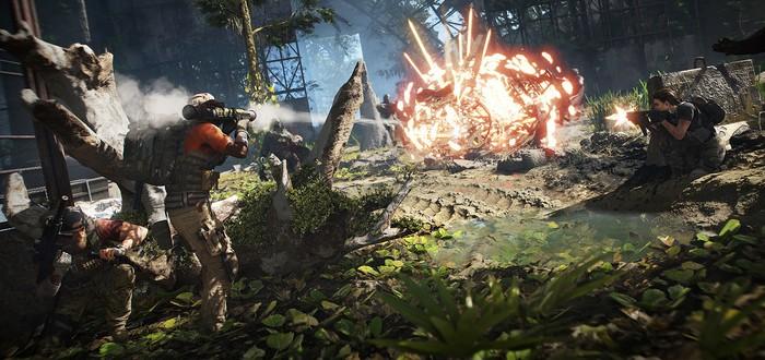 Ubisoft задерживает обновление Ghost Recon Breakpoint, игроки недовольны