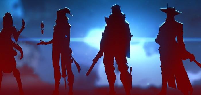 Утечка: шутер Project A от Riot Games называется Valorant, бета в начале марта
