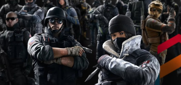 В Rainbow Six Siege может появиться матчмейкинг для соло игроков