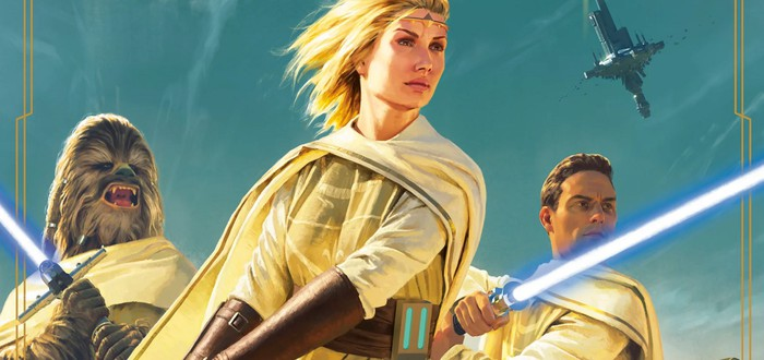 """Первые детали Star Wars Project Luminous — золотая эпоха Республики и джедаев за 200 лет до """"Скрытой угрозы"""""""