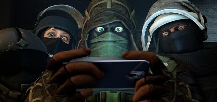 Геймдиректор Rainbow Six Siege хочет, чтобы игра стала бесплатной
