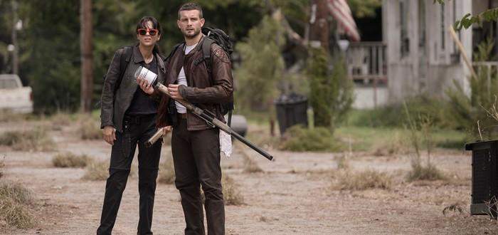 Знакомство с миром зомби в новом трейлере The Walking Dead: World Beyond