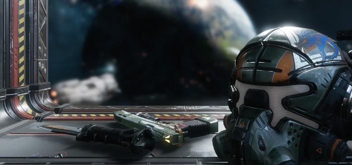 Датамайнеры: В Apex Legends может появиться самонаводящийся пистолет MK6