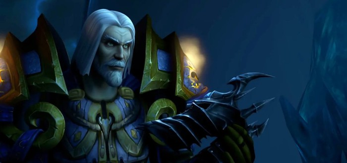 Фанаты выпустили ремастер-версию одной из кат-сцен World of Warcraft