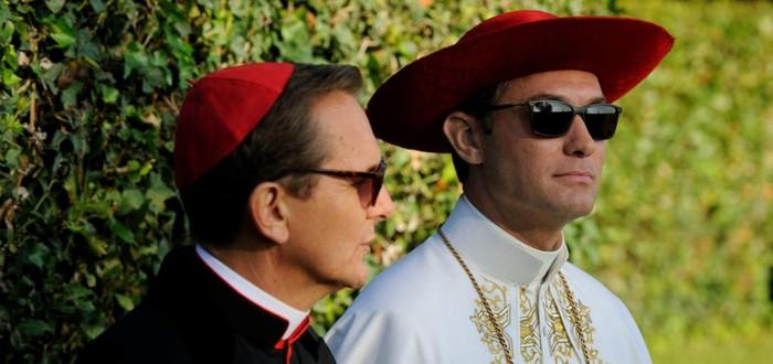 """У режиссера """"Молодого Папы"""" есть безумная идея для следующего сезона"""