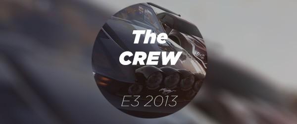 Первые скриншоты и геймплей The Crew