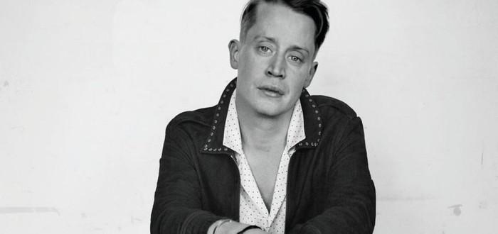 """Маколей Калкин получил роль в десятом сезоне """"Американской истории ужасов"""""""