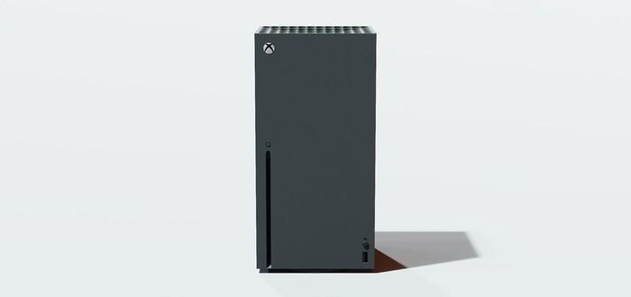 Xbox Series X может продолжить игру с того же места даже после перезагрузки