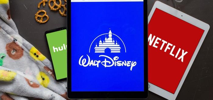 Аналитика: Disney+ не стал убийцей Netflix