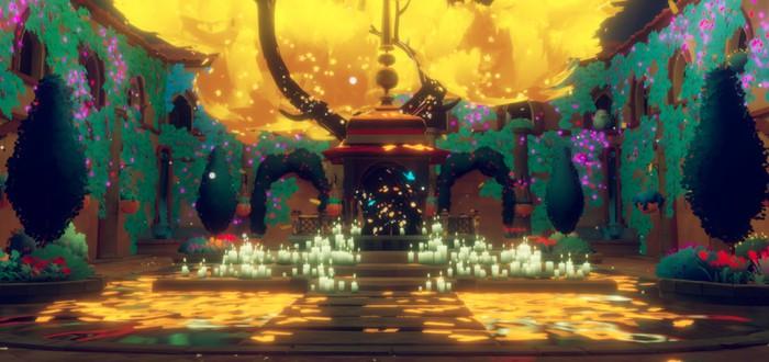 Дебютный трейлер игры-головоломки Maquette
